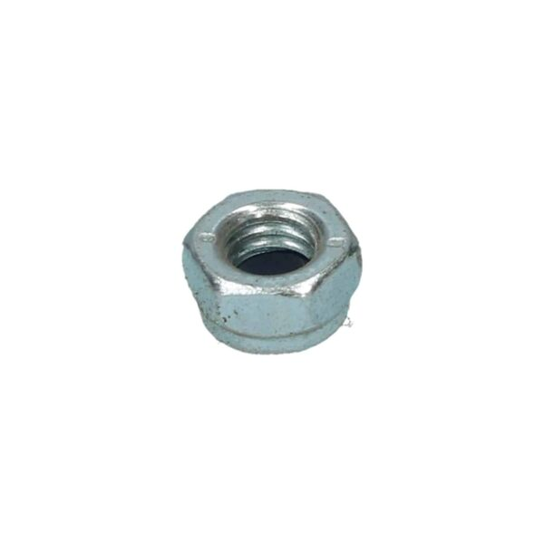 Sealed nut M5 Din 985 - Fixing material - Nuts - Sealed nut  - Generic