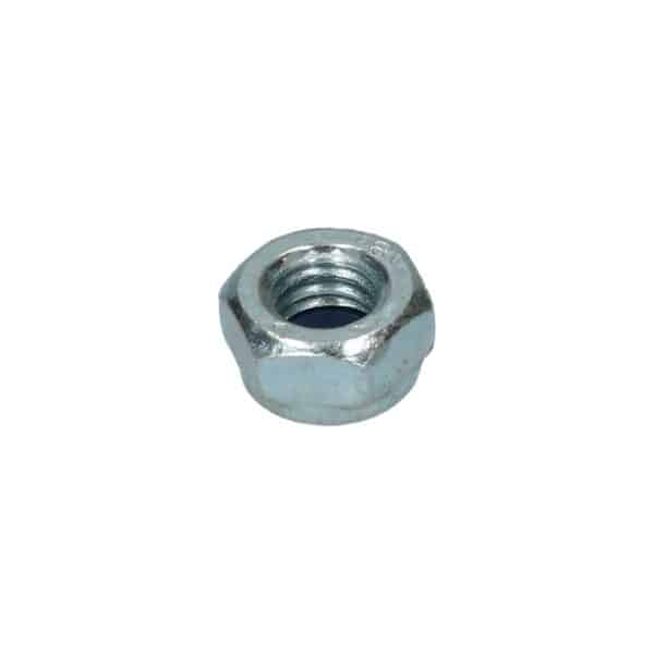 Sealed nut M6 Din 985 - Fixing material - Nuts - Sealed nut  - Generic