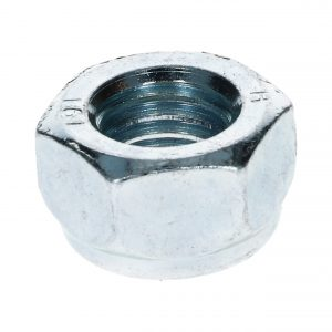 Sealed nut M12 Din 985 - Fixing material - Nuts - Sealed nut  - Generic