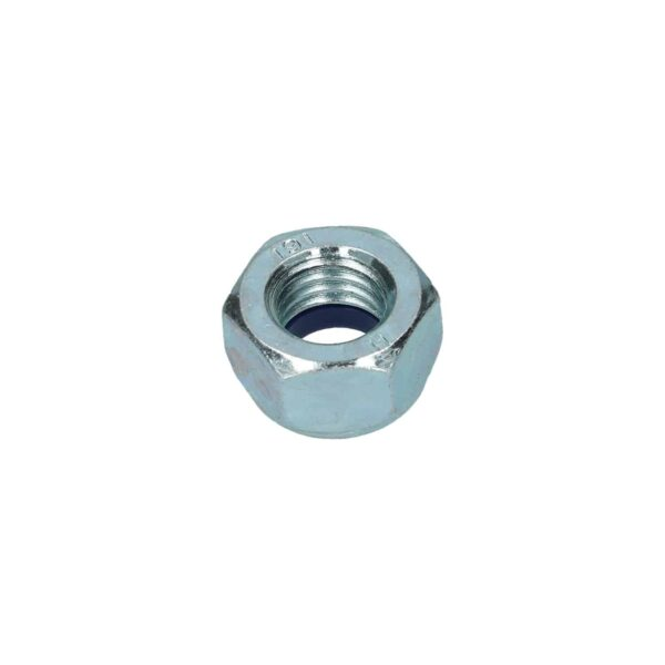 Sealed nut M14 Din 985 - Fixing material - Nuts - Sealed nut  - Generic