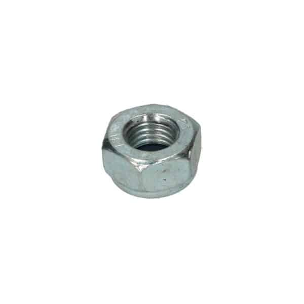 Sealed nut M10 1.25 Din 985 - Fixing material - Nuts - Sealed nut  - Generic