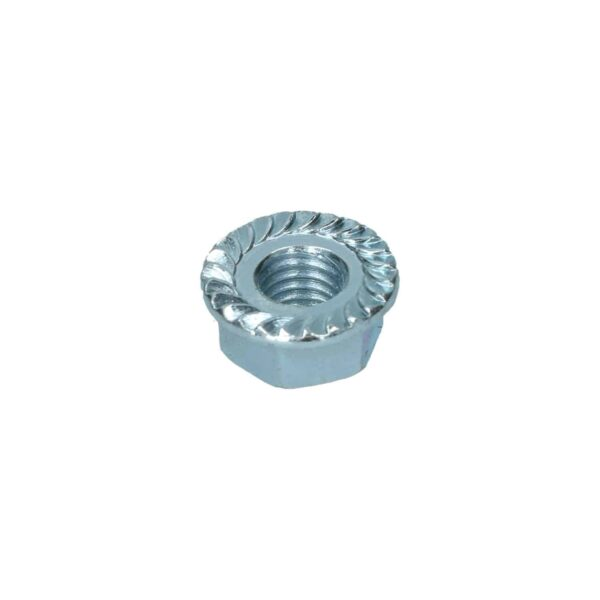 Self locking nut M8 - Fixing material - Nuts - Sealed nut  - Generic