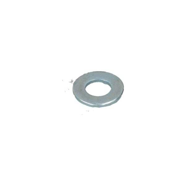 Spacer ring M4 Din 125A - Fixing material - Rings - Galvanized spacer ring  - Generic