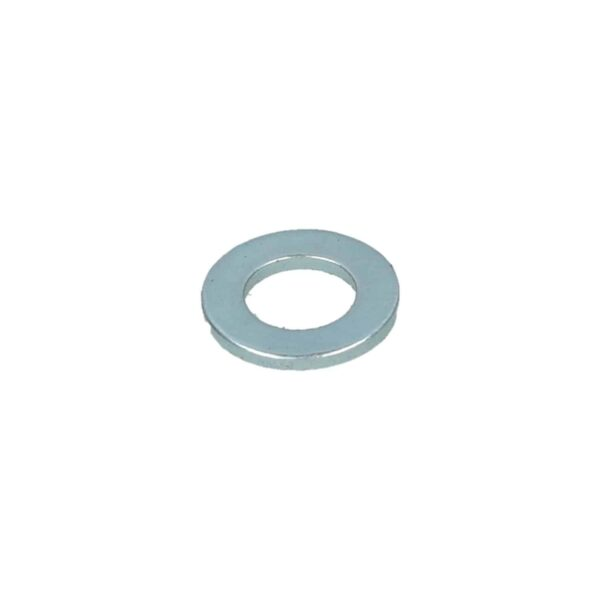 Spacer ring M5 Din 125A - Fixing material - Rings - Galvanized spacer ring  - Generic