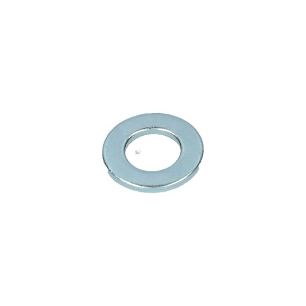 Spacer ring M8 Din 125A - Fixing material - Rings - Galvanized spacer ring  - Generic