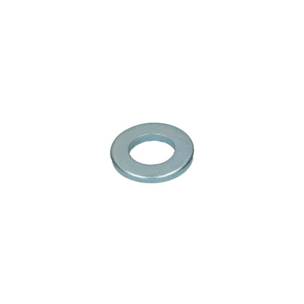 Spacer ring M11 Din 125A - Fixing material - Rings - Galvanized spacer ring  - Generic