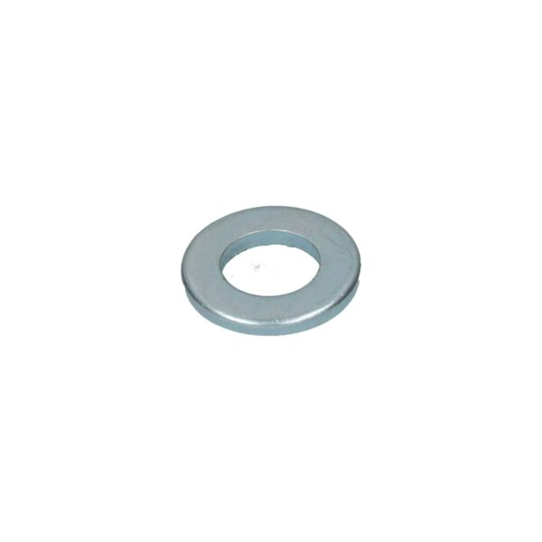 Spacer ring M12 Din 125A - Fixing material - Rings - Galvanized spacer ring  - Generic