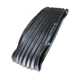 Air-intake boot - Exterior - Body part rubbers - Seals Type 3  (XView 1-23)  - Generic