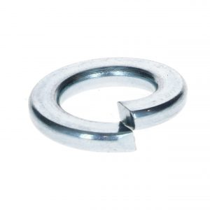 Spacer spring M10 Din 127B - Fixing material - Rings - Spacer ring  - Generic
