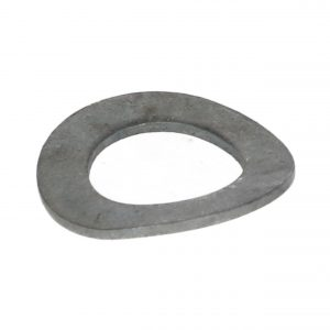 Spacer spring M8 Din 137B - Fixing material - Rings - Spacer ring  - Generic