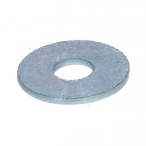 Spacer ring large M3 10 X 0.8 - Fixing material - Rings - Galvanized spacer ring  - Generic