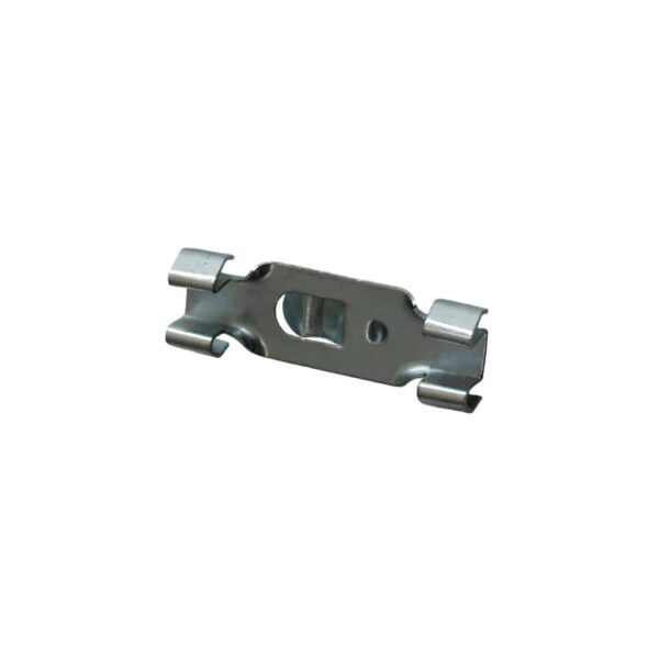 Clips for outer sill moulding (original) each - Exterior - Accessories - Chrome moulding kits and mounting pieces  - Generic