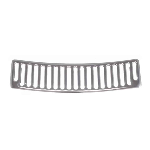 Grill front hood - Exterior - Accessories - Chrome grills  - Generic