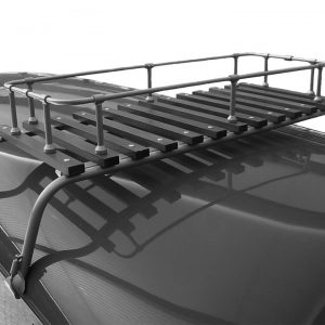 Roof rack Vintage small version50 cm - Exterior - Accessories - Roofrack  Bus  - Generic