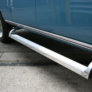 Side step - Exterior - Accessories - Side step  Bus  - Generic