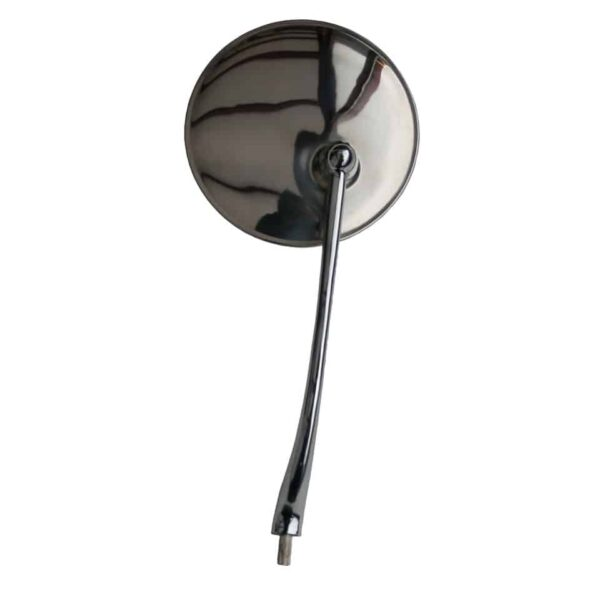Mirror, left or right, without assembly kit, each - Exterior - Mirrors and latches - Original mirrors and accessories  - Flat 4