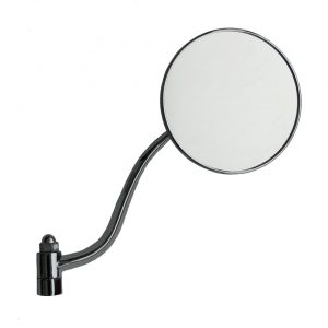 Mirror, right, each - Exterior - Mirrors and latches - Original mirrors and accessories  - Generic