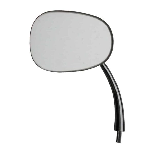 Mirror, left, each, without assembly kit - Exterior - Mirrors and latches - Original mirrors and accessories  - Flat 4