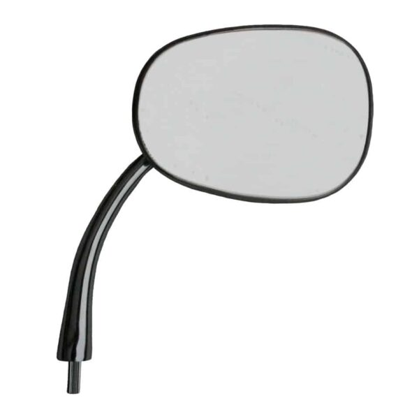 Mirror, right, each, without assembly kit - Exterior - Mirrors and latches - Original mirrors and accessories  - Flat 4