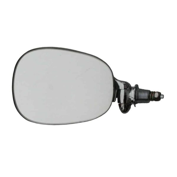 Mirror, left - Exterior - Mirrors and latches - Original mirrors and accessories  - Flat 4