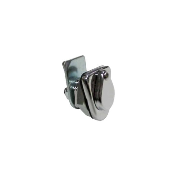 Fuel door lock assembly - Exterior - Mirrors and latches - Latches and locks  - Generic