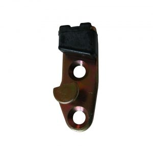 Cabine door lock catch, right - Exterior - Mirrors and latches - Latches and locks  - Generic
