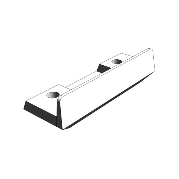 lock catch on sidedoor - Bus -07/67 - Exterior - Mirrors and latches - Latches and locks  - Generic