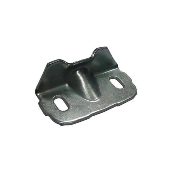 Catch plate on apron, engine lid - Bus 08/66-07/71 - Exterior - Mirrors and latches - Latches and locks  - Generic