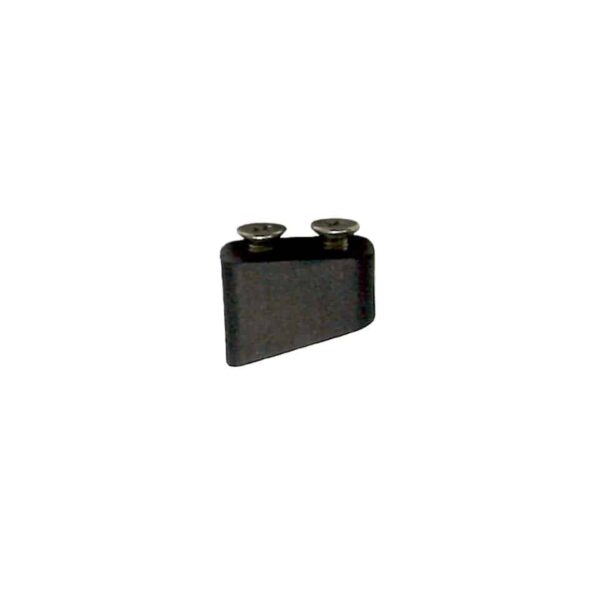 Rear hatch striker wedge, each - Exterior - Mirrors and latches - Latches and locks  - Generic