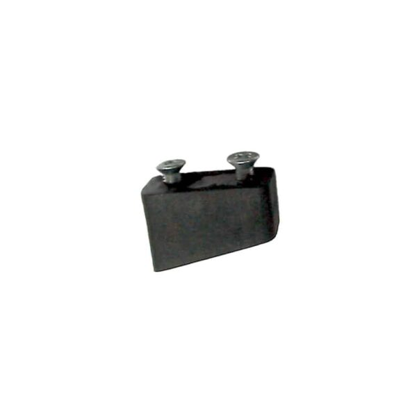 Front door striker wedge, each - Exterior - Mirrors and latches - Latches and locks  - Generic