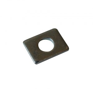 Outer bolt spacer lower sliding door guide - Exterior - Body parts - Sliding door parts  Bus -07/79 (XView 1-20)  - Generic