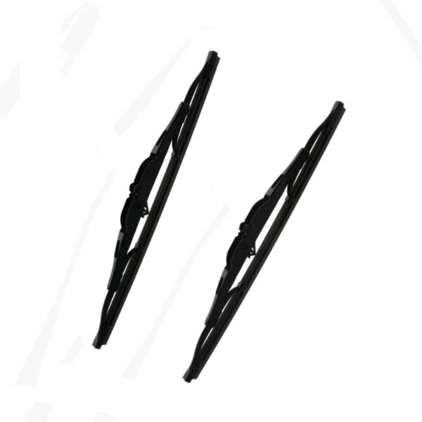 Windscreen Wipers, as pair, 280mm (11 inch) - Exterior - Windscreen wipers - Wipers  - Generic