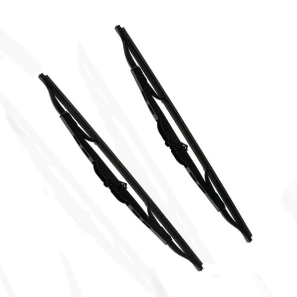 Windscreen Wipers, as pair, 350mm - Exterior - Windscreen wipers - Wipers  - Generic