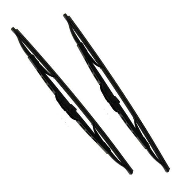 Windscreen Wipers, as pair, 400mm - Exterior - Windscreen wipers - Wipers  - Generic