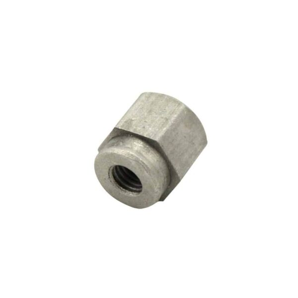 Nut for wiperarm, each - Exterior - Windscreen wipers - Windshield wipers hardware  - Generic