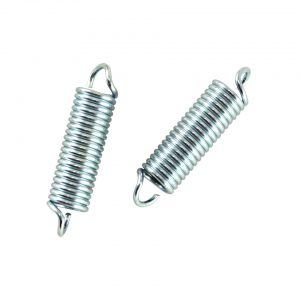 Side tension cable springs, as pair - Exterior - Convertible tops - Roof cables  - Generic