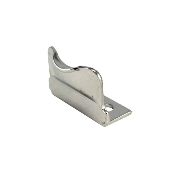 Vent wing lock catch, left/righteach - Interior - Door finish and emergency brake - Vent wing locks and hinges  - Generic