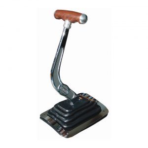 Eliminator shifter - Interior - Shifters and steering wheels - 'Eliminator' shifter  - Flat 4