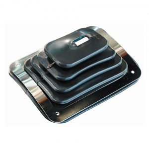 Replacement shifter boot, Eliminator shifter - Interior - Shifters and steering wheels - 'Eliminator' shifter  - Flat 4