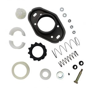 Shifter repair kit (5-speed) - Interior - Exterior - Gear lever and accessories  - Generic