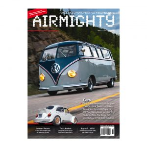 Airmighty 32 - Manuals - Books - Informative booksDivers  - Generic