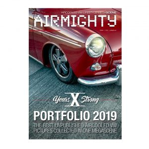 Airmighty Portfolio 2019 - Manuals - Books - Informative booksDivers  - Generic