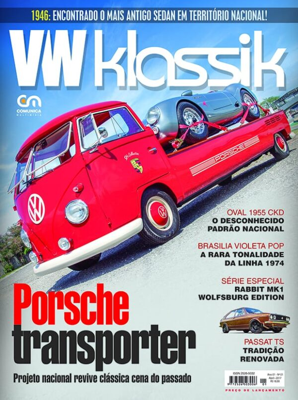 VW Klassik 01 - Manuals - Books - Informative booksDivers  - Generic
