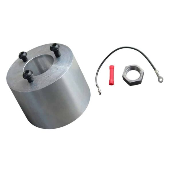 Banjo steering wheel hub - Interior - Shifters and steering wheels - Flat-4 steering wheels and accessories  - Flat 4