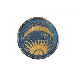 Sun & Moon horn button - Interior - Shifters and steering wheels - Flat-4 steering wheels and accessories  - Flat 4
