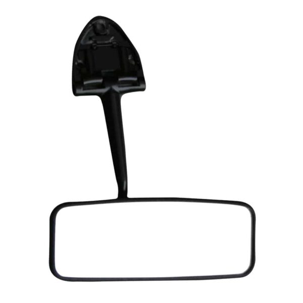 Rear view mirror Beetle, stock style, black - Interior - Headliner clothing and sunvisors - Inner rear view mirror  - Generic