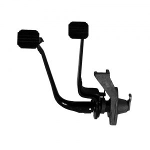 Pedal assembly - Interior - Pedals and accessories - Pedal assembly and accessories  Beetle  - Generic