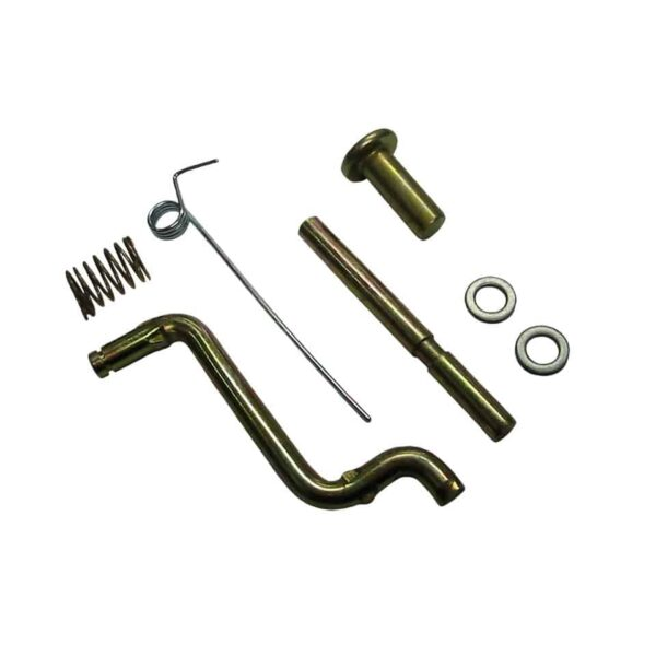 Accelerator pedal reparation kit - Interior - Pedals and accessories - Pedal assembly and accessories  Beetle  - Generic