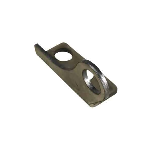 Support for clutch pedal shaft - Interior - Pedals and accessories - Pedal assembly and accessories  Beetle  - Generic