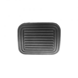 Pedal rubber brake/clutch - Interior - Pedals and accessories - Pedal accessories  Bus  - Generic
